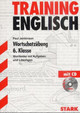 Wortschatzübung 6. Klasse, m. Audio-CD - Jenkinson, Paul - ISBN: 9783894495350