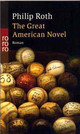 The Great American Novel - Roth, Philip - ISBN: 9783499223112