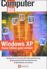 Windows XP Home Edition ganz einfach - ISBN: 9783548411811