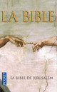 La Bible de Jerusalem - ISBN: 9782266130691