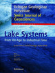 Lake Systems From The Ice Age To Industrial Time - ISBN: 9783764362256
