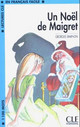 Un Noël de Maigret - Simenon, Georges - ISBN: 9783125932913