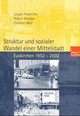 Euskirchen 1952-2002 - Wolf, Christof (gesis - Leibniz Institute For The Social Sciences); Kecskes... - ISBN: 9783810036582