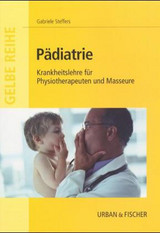 Pädiatrie - Steffers, Gabriele - ISBN: 9783437466403