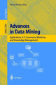 Advances In Data Mining - Perner, Petra (EDT) - ISBN: 9783540441168