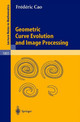 Geometric Curve Evolution And Image Processing - Cao, Frederic - ISBN: 9783540004028
