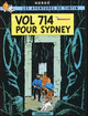 Flight 714 - Herge - ISBN: 9782203001213