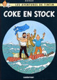 Les Aventures De Tintin ,The Red Sea Sharks - Herge - ISBN: 9782203001183