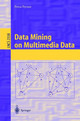 Data Mining On Multimedia Data - Perner, Petra - ISBN: 9783540003175