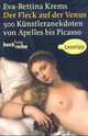 Der Fleck auf der Venus - Krems, Eva-Bettina - ISBN: 9783406494680