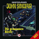 Geisterjäger John Sinclair - Die grausamen Ritter, 1 Audio-CD - Dark, Jason - ISBN: 9783785713679