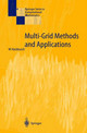 Multi-grid Methods And Applications - Hackbusch, Wolfgang - ISBN: 9783540127611