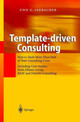 Template-driven Consulting - Seebacher, Uwe G. - ISBN: 9783540401285