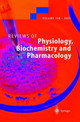 Reviews Of Physiology, Biochemistry And Pharmacology - Wehner, F. (CON)/ Blaustein, M. P. (EDT)/ Gottingen, R. Jahn (EDT)/ Miyajim... - ISBN: 9783540401360