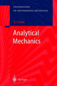 Analytical Mechanics - Lurie, A. I. - ISBN: 9783540429821