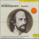 Hamlet, 2 Audio-CDs - Shakespeare, William - ISBN: 9783829114073