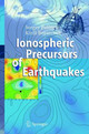 Ionospheric Precursors Of Earthquakes - Pulinets, Sergey; Boyarchuk, Kyrill - ISBN: 9783540208396