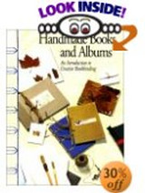 Handmade Books And Albums - Ryst, Marie - ISBN: 9781558215702