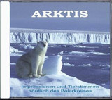 Arktis, 1 Audio-CD - ISBN: 9783935329972
