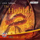 The Hobbit, 4 Audio-CDs - Tolkien, John R. R. - ISBN: 9783899405651