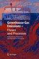 Greenhouse Gas Emissions - Fluxes And Processes - Tremblay, Alain (EDT) - ISBN: 9783540234555