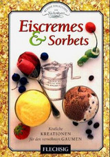 Eiscremes & Sorbets - Norman, Jill - ISBN: 9783881895583
