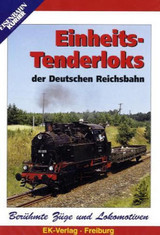 Einheits-Tenderloks, 1 DVD - ISBN: 4018876080305
