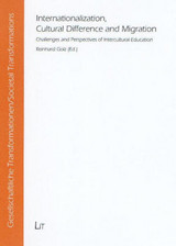 Internationalization, Cultural Difference And Migration - Golz, Reinhard (EDT) - ISBN: 9783825887551