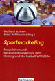 Sportmarketing - ISBN: 9783778060209