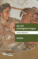 Antike - Rebenich, Stefan - ISBN: 9783406541056