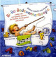 Bi-Ba-Badewannenboogie, 1 Audio-CD - Göschl, Bettina - ISBN: 9783833715068