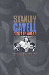 Cities Of Words - Cavell, Stanley - ISBN: 9780674018181
