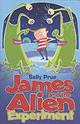 James And The Alien Experiment - Prue, Sally - ISBN: 9780713674576