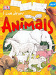 I Can Draw Animals - ISBN: 9781405315098