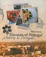 Flavours Of Portugal - Gomes, Tania - ISBN: 9781741103557