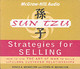 Sun Tzu Strategies For Selling - Michaelson, Gerald A.; Michaelson, Steven W. - ISBN: 9781932378719