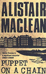 Puppet On A Chain - Maclean, Alistair - ISBN: 9780006157519