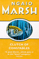 Clutch Of Constables - Marsh, Ngaio - ISBN: 9780006512592