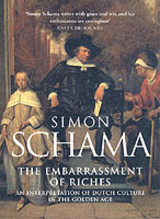 Embarrassment Of Riches - Schama, Simon, Cbe - ISBN: 9780006861362