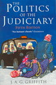 Politics Of The Judiciary - Griffith, J.a.g. - ISBN: 9780006863816