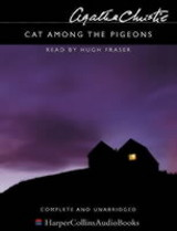 Cat Among The Pigeons - Christie, Agatha - ISBN: 9780007164936