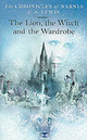 Lion, The Witch And The Wardrobe - Lewis, C. S. - ISBN: 9780007115617