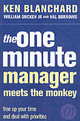 One Minute Manager Meets The Monkey - Blanchard, Ken - ISBN: 9780007116980
