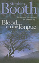 Blood On The Tongue - Booth, Stephen - ISBN: 9780007130665