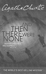 And Then There Were None - Christie, Agatha - ISBN: 9780007136834