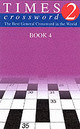 Times Quick Crossword Book 4 - The Times Mind Games; Browne, Richard - ISBN: 9780007144952