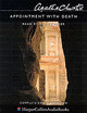 Appointment With Death - Christie, Agatha - ISBN: 9780007161089