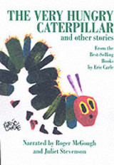 Very Hungry Caterpillar - Carle, Eric - ISBN: 9780007161515