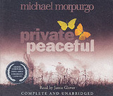 Private Peaceful - Morpurgo, Michael - ISBN: 9780007178445