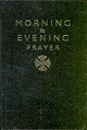 Morning And Evening Prayer - (NA) - ISBN: 9780007211333